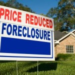 Foreclosures Are Ripe