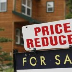 housing market prices down